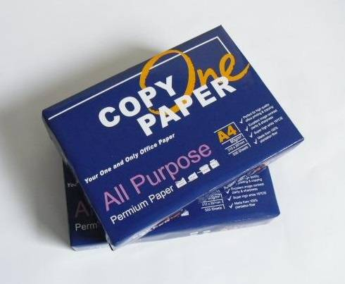 A4 Copy paper 80gsm 75gsm 70 gsm office paper