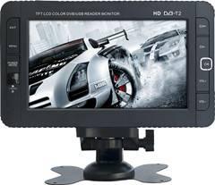 HDTC768A-T2 7 INCH TV WITH DVB-T2