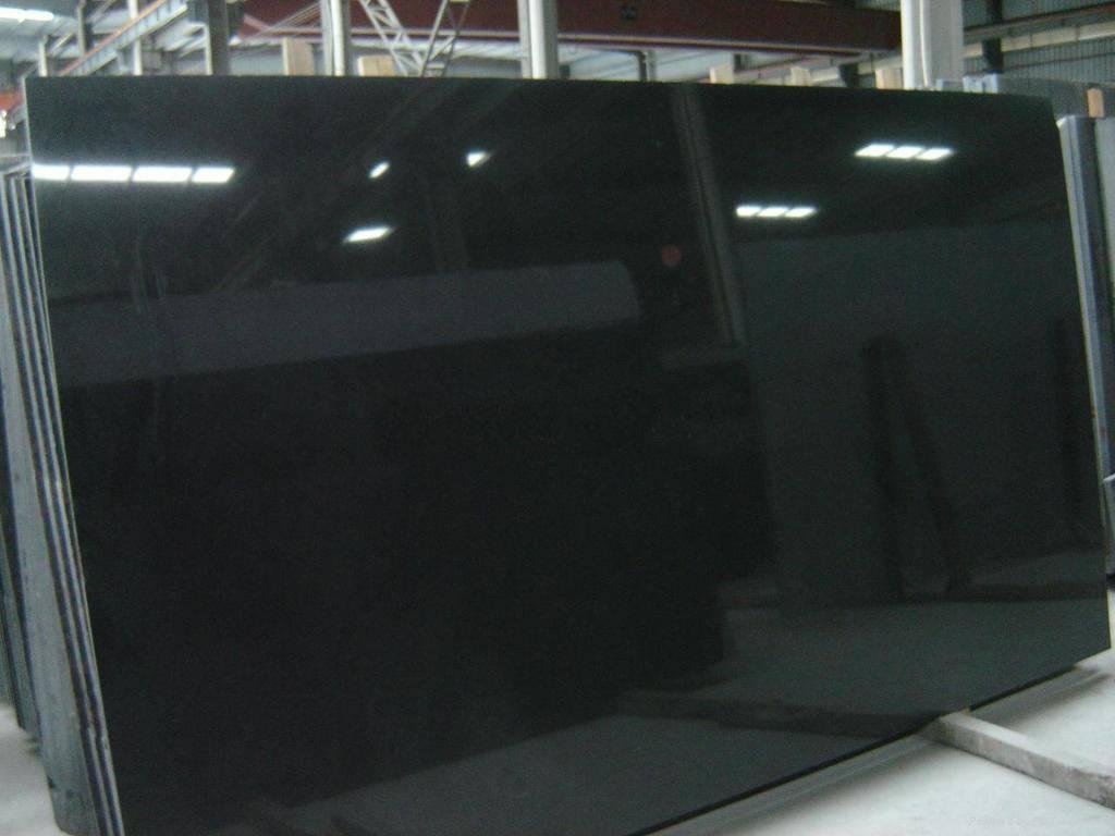 Shanxi black granite (Skype: klearchem, klearchem@yahoo.com)
