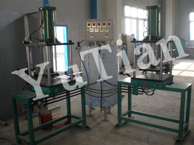 wax bar making machine for investment casting