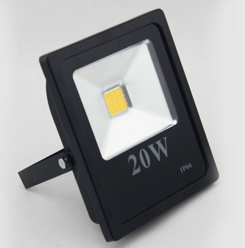 Aglare cob outdoor ip65 20w led flood light