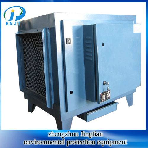 Economical Oil Fume Purification Equipment.