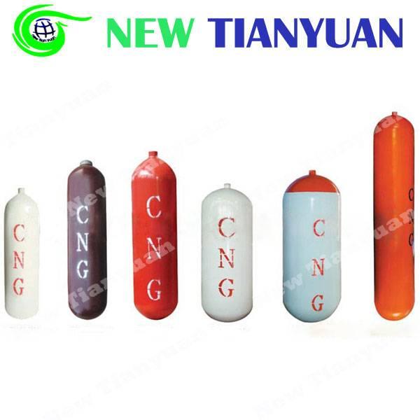 CNG-1steel cylinder