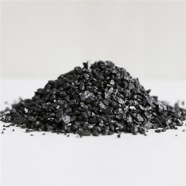 High Carbon Low Sulphur Calcined Anthracite/Carbon Additive/Carbon Raiser