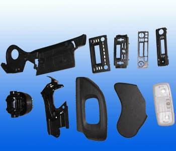 High-end Plastic Precision Injection Mold