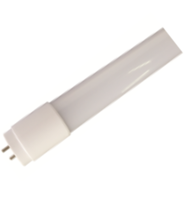 T8 LED PC Tube 18W G13