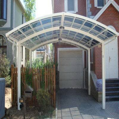 Carport car shelter , Folding carport , Free standing carport,