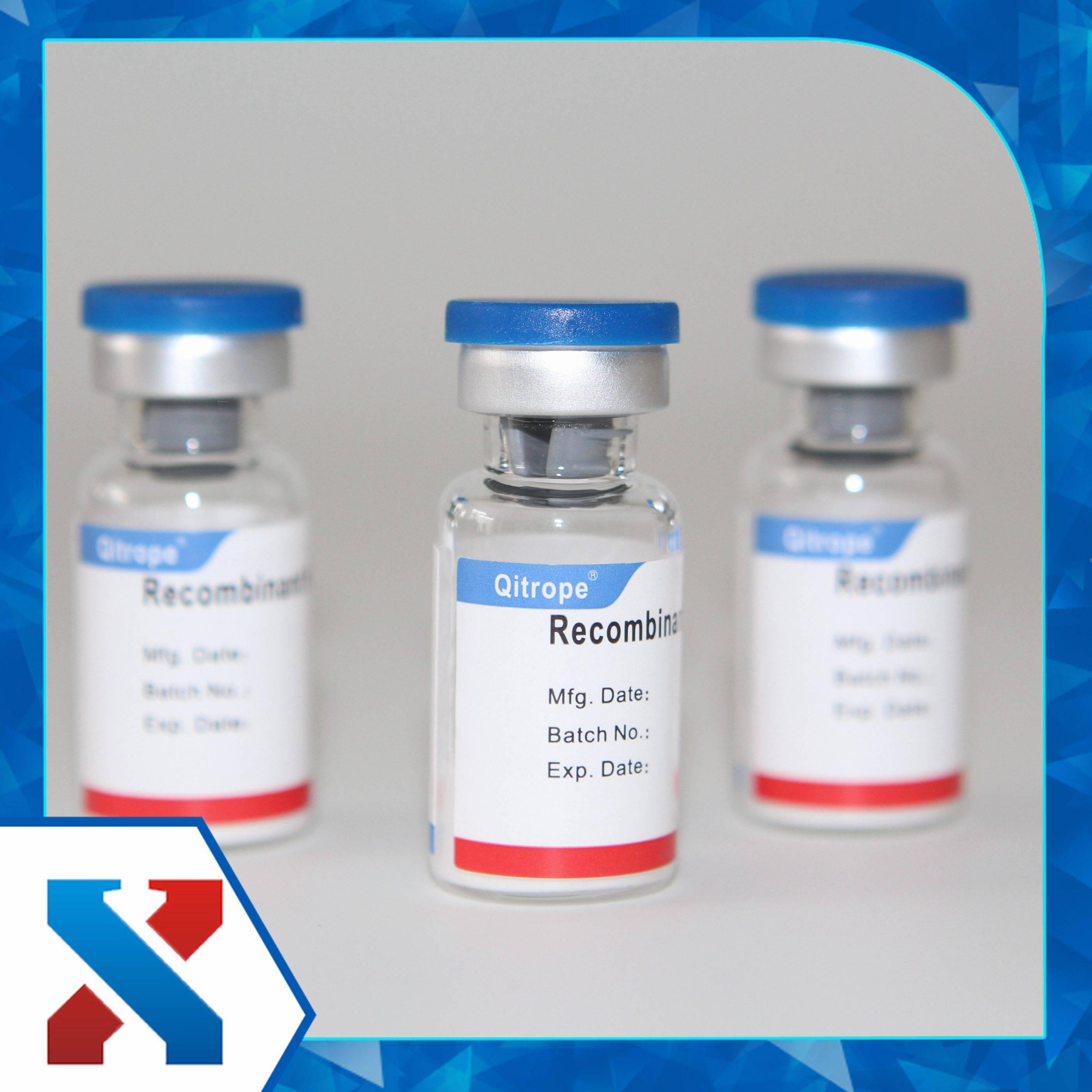 peptide bodybuilding hgh human hormone