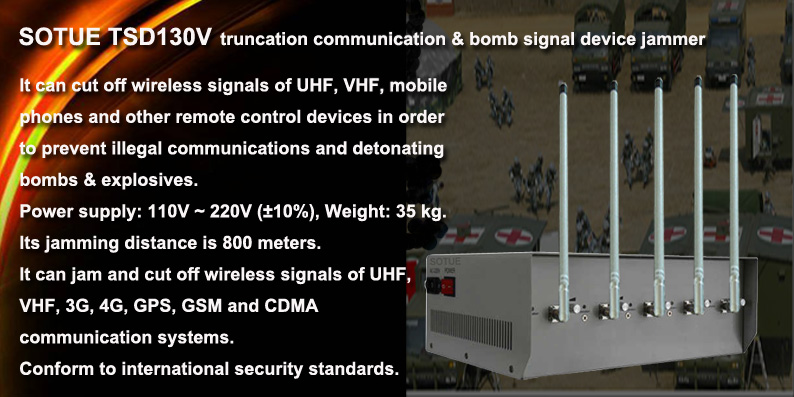 Bomb jammer, signal jammer, GPS / cell jammer, phone signal jammer, drone jammer, UAV jammer device