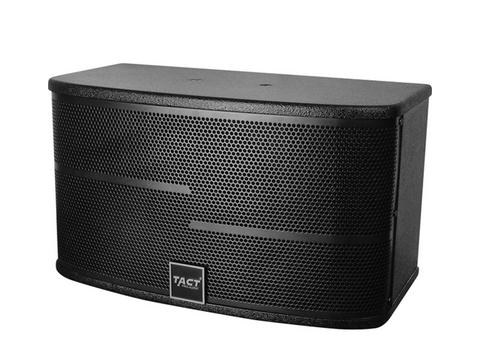 K450 Single 10 inch Club/Singing room full frequency speaker