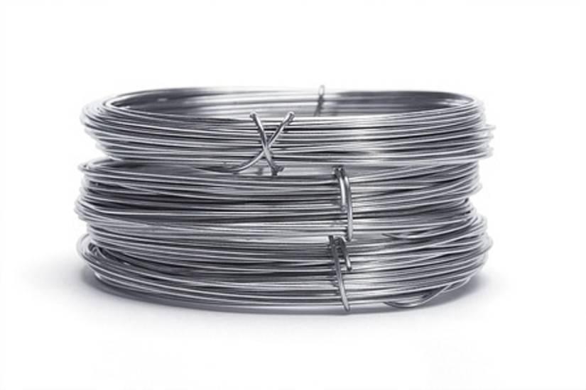 Hot dipped Galvanied Wire Global Company