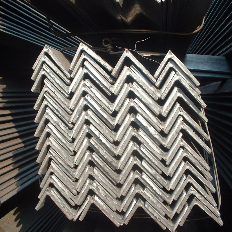 angle steel iron bars equal and unequal steel angles