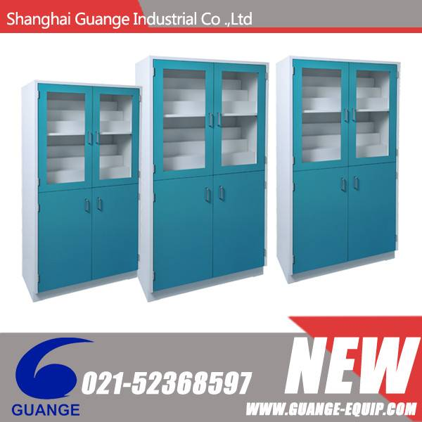 Durable Steel Laboratory Furniture Chemical Storage Cabinet