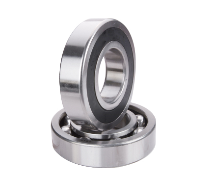 High quality thin wall Deep Groove ball bearing 6208 2RS