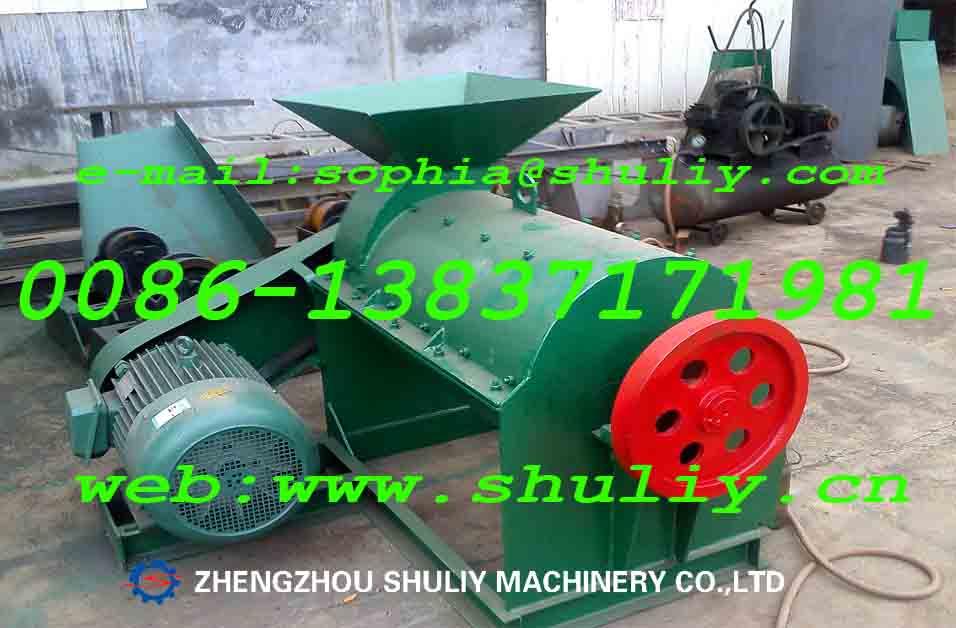 Half Wet material crush machine(0086-13837171981)