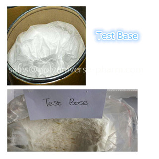 Testosterone Base,Test Base, TTE steroid powder For Bodybuilding,Cas58-22-0