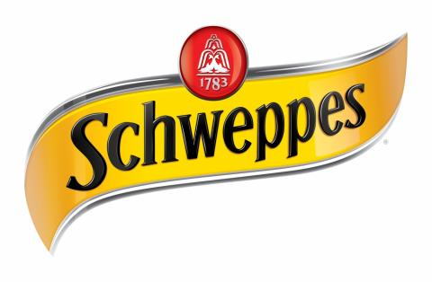 SCHWEPPES soft drink