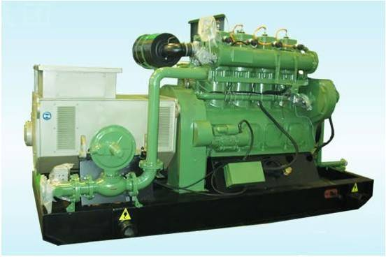 competitive 120kw biomass generator/gasification