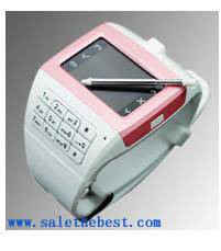 Touch screen watch mobile phone EG-100