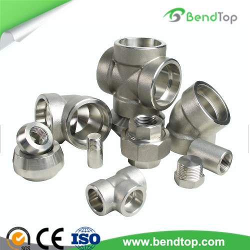 forged fittings,forged elbow,china forged fitting