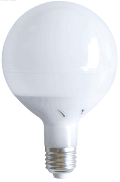 12W led bulb long type