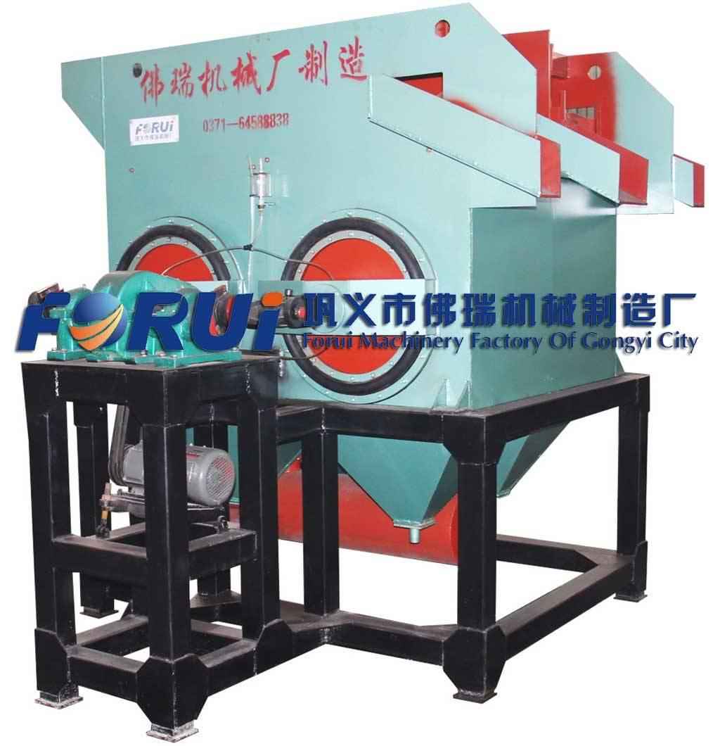 manganese separation machine to upgrade manganese