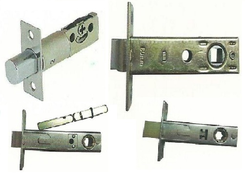 Lock Latch Series