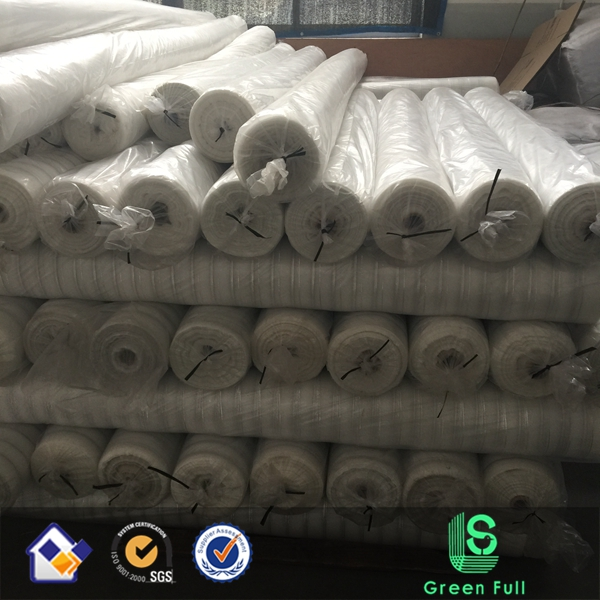 HDPE with silver anti insect net
