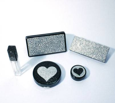 Make-up Products with Special Decoration Technique 1