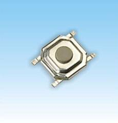 SGS Power Micro Lluminated 5X5mm Tact Button Switch