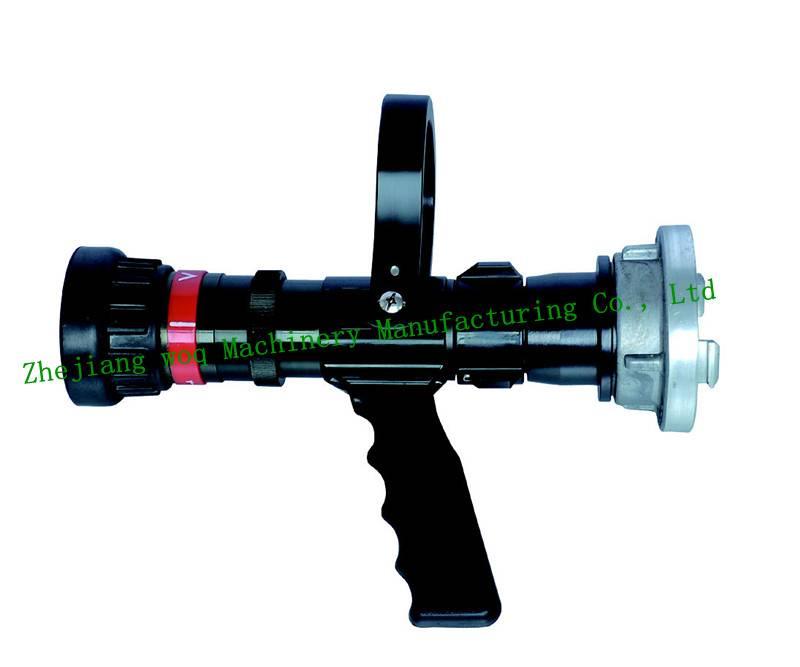 Pistol Grip Type Fire Nozzle
