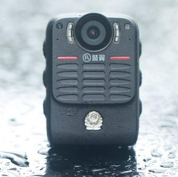 V7 1080P super mini officer's body camera