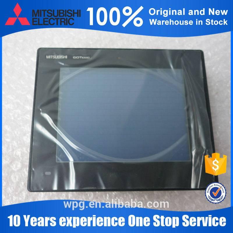 mitsubishi touch sreen HMI GT1050-QBBD-C