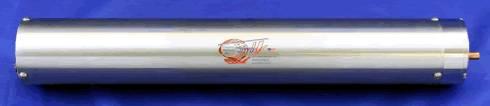 20W/40W CO2 RF laser tube