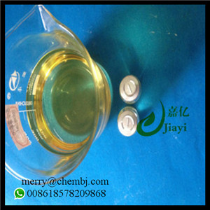 DECA 250 Injetable Steroid Oil Nandrolone Decanoate 250mg/ml