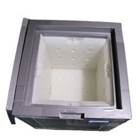 Custom VPU Material Structure Medical Cool Box For Medicine Transport