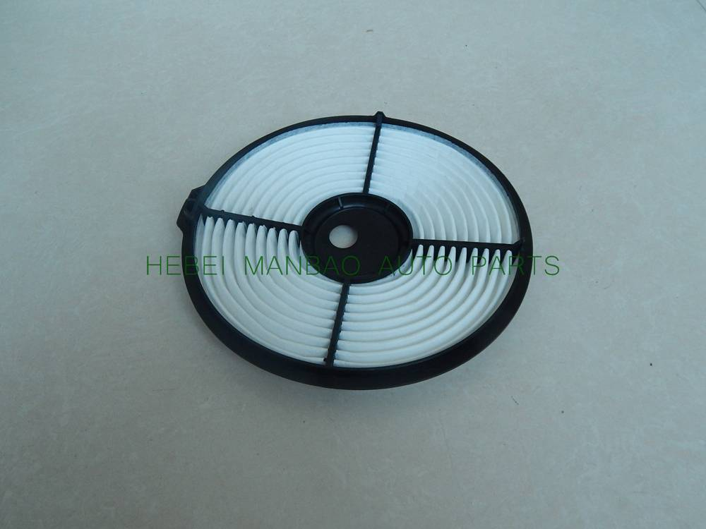 Customize Air Filter OE number (17801-15060) Apply for Toyota