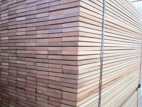 Burma Teak & Merbau Decking  (Outdoor)