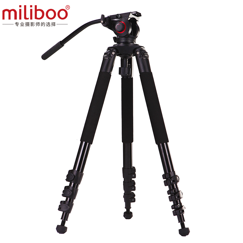 2017 New 25KG high Capacity Aluminium Monopod Stand Professional Camera Tripods for Camcorder Dslr