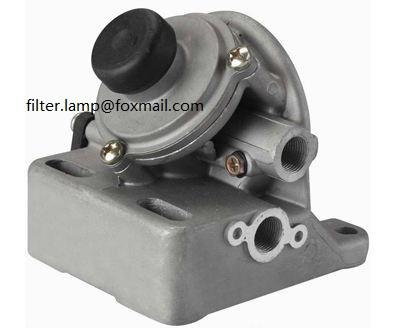fuel filter seat, fuel pump