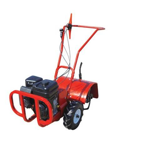 strong power rotary tiller/cultivator
