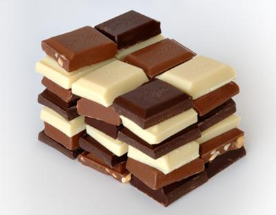 Chocolate Creamy Bars for sale