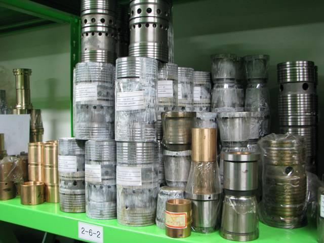 Rock Drill Spare Parts for HL550, HL510, HL560