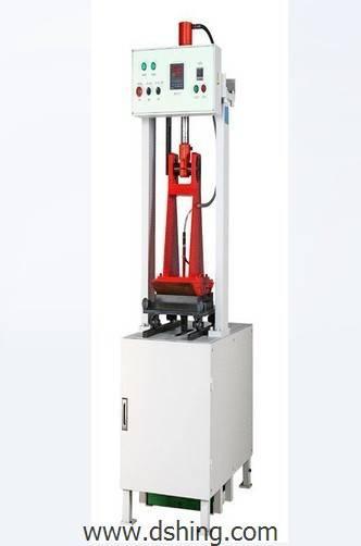 DSHD-0703 Hydraulic Wheel Track Molding Machine
