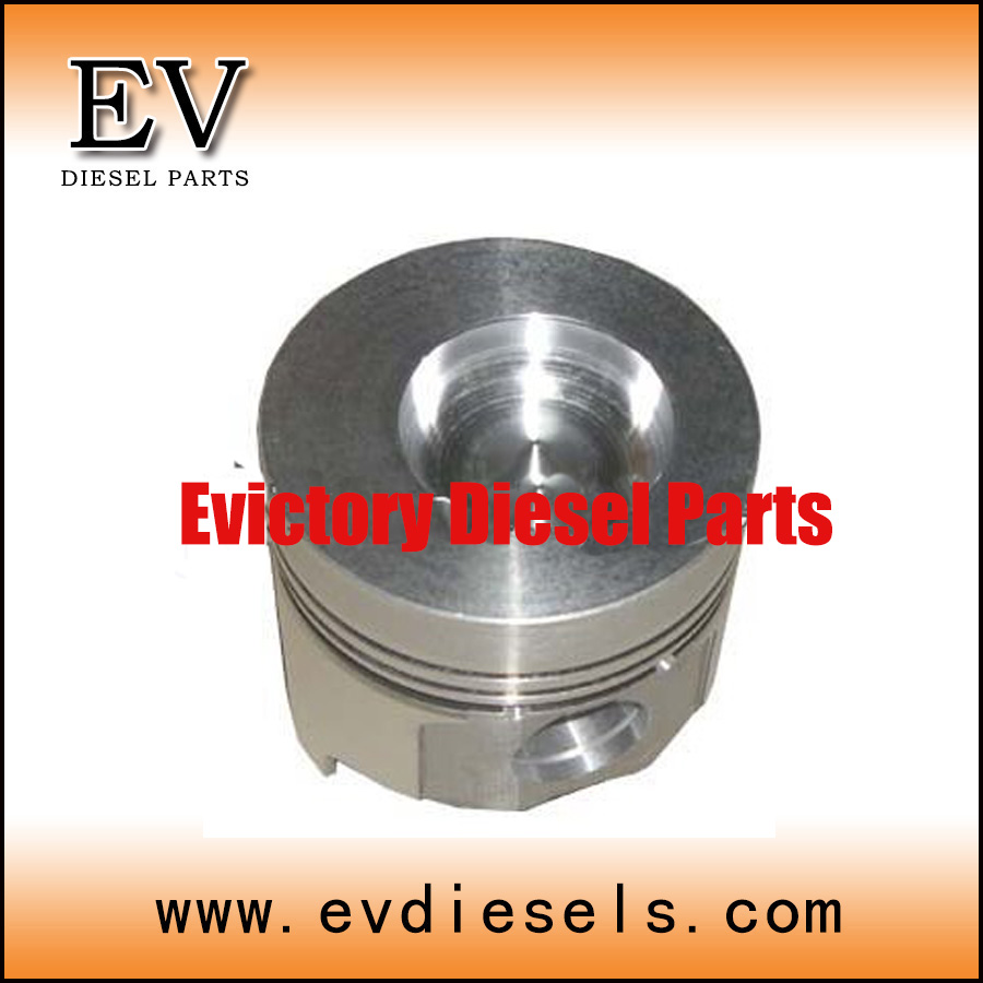 Yanmar motor parts 3D84 3D84E 3TNV84 3TNE84 4D84 4TNV84 4TNE84 engine piston