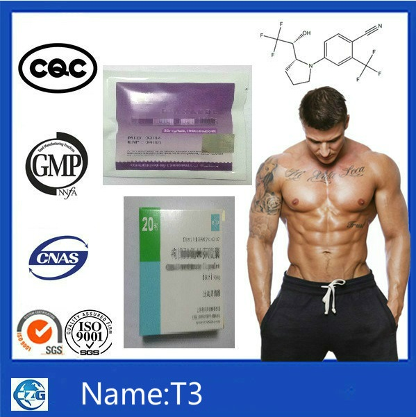 Weight Loss Steroid Hormone Finished Table Cytomel T3 Liothyronine Sodium
