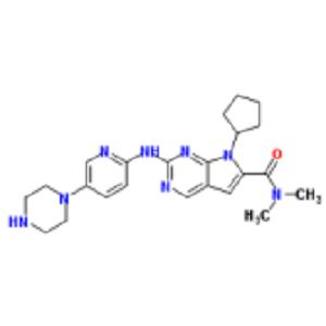Ribociclib ( cas 1211441-98-3)