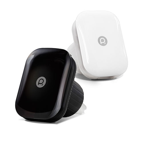 Air Freshener and Smartphone Holder Aloy