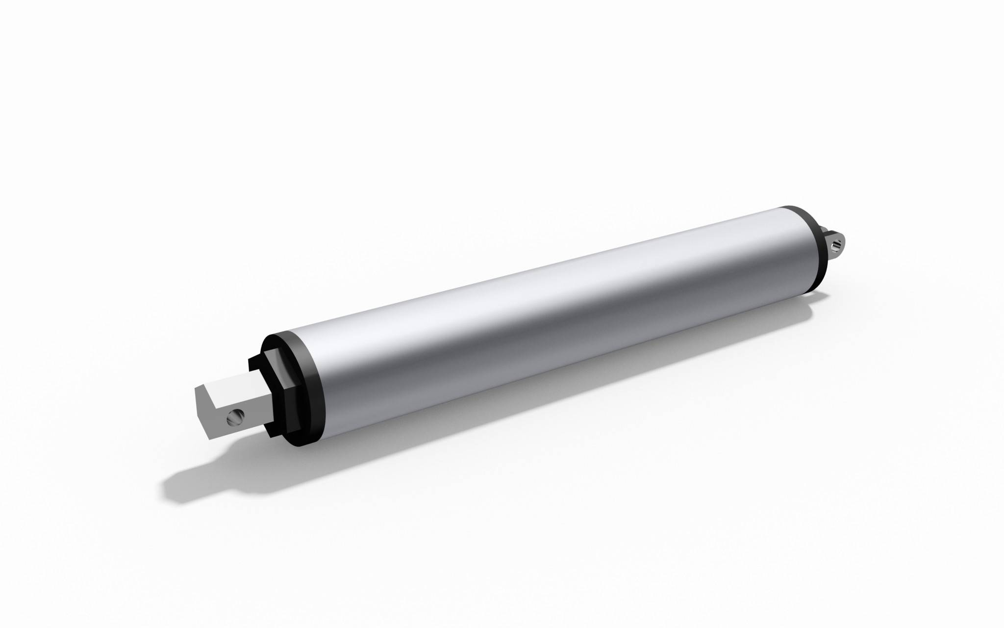 Tubular mini electric Linear Actuator