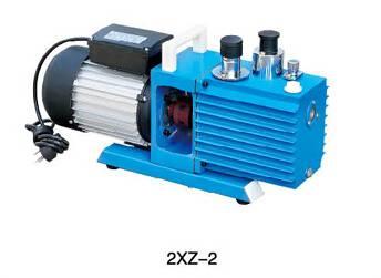 2XZ Rotary Vane Vacuum Pump